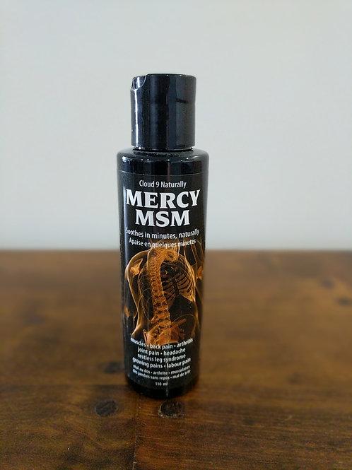 Mercy MSM