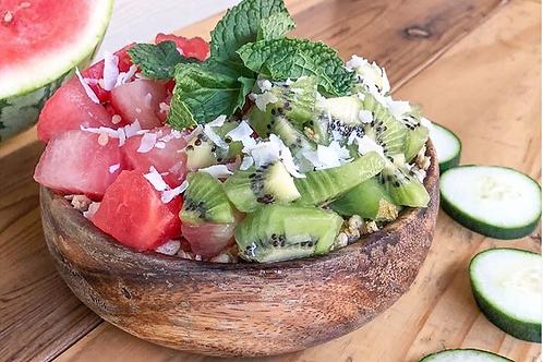 Watermelon Acai Bowl