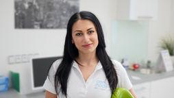 Dr. Irina Stakhneva
