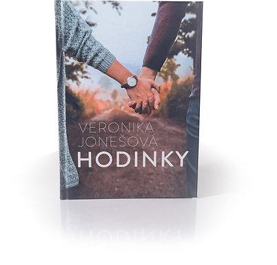 Kniha HODINKY