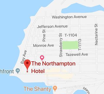 cc-Northampton Hotel map.jpg