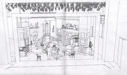 MOB Sketch