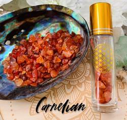Carnelian $4