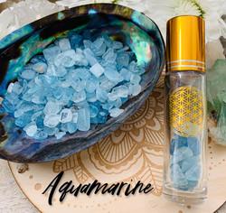 Aquamarine $16