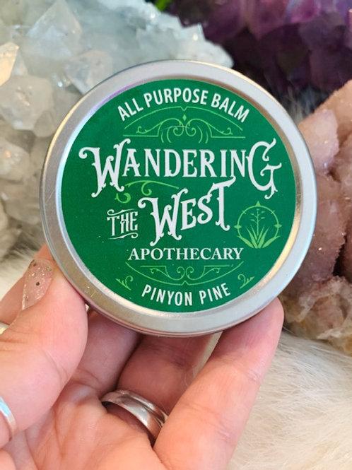 Pinyon Pine All Purpose Balm