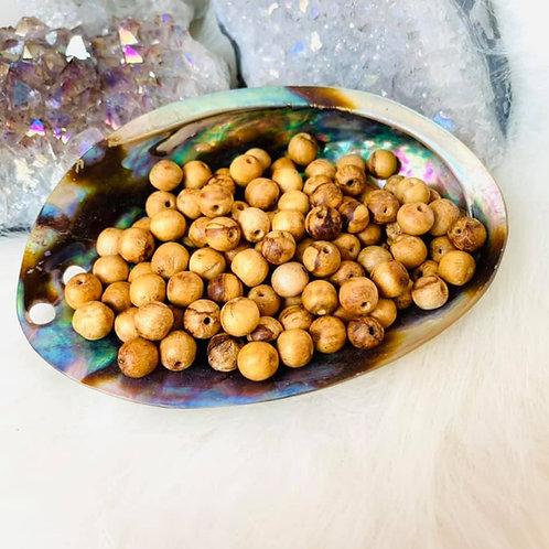 Aromatic Palo Santo Beads 6mm