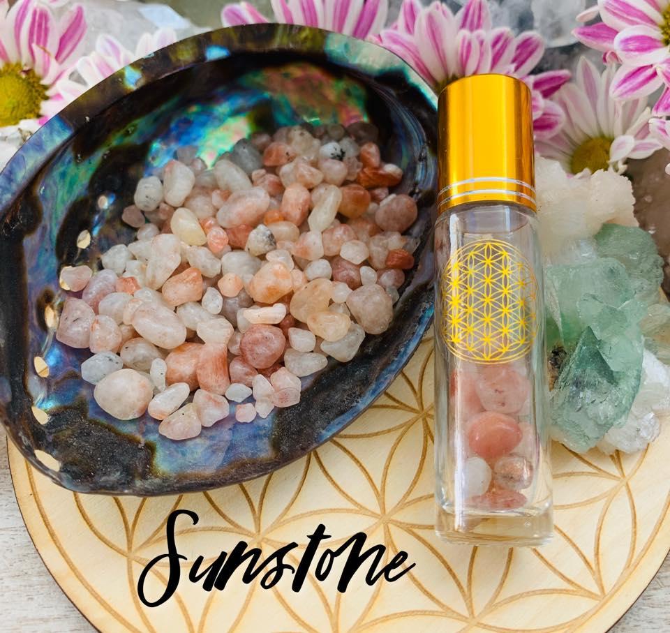 Sunstone $5