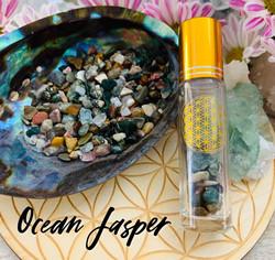 Ocean Jasper Chips $5