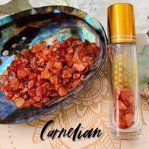 Carnelian Chips 3oz