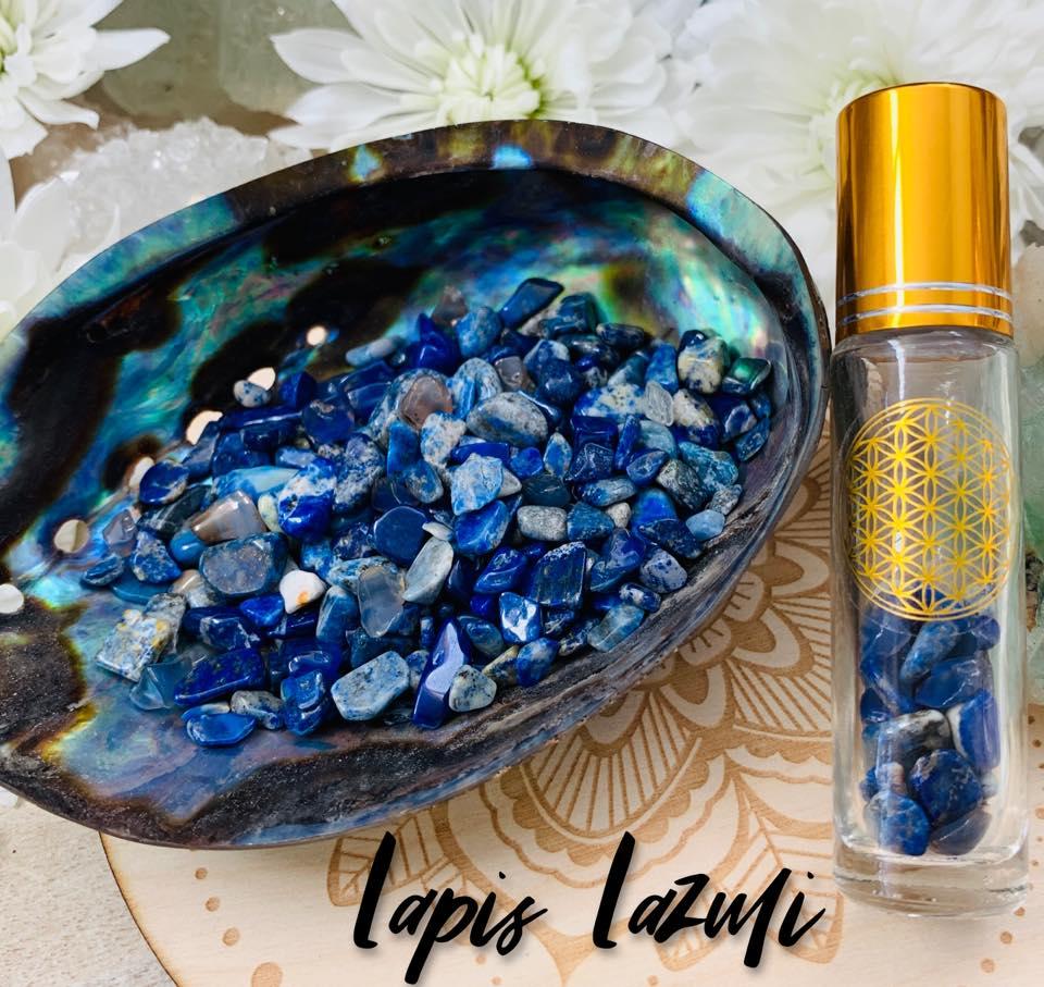 Lapis Lazuli $10