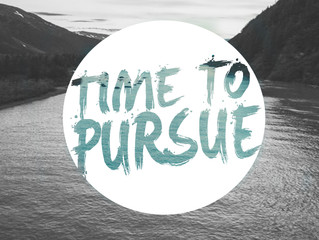 Psalm 10-12 - Pursue