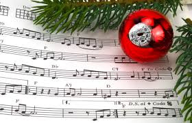Holiday Hymns - Psalm 81