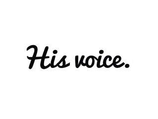Psalm 29 - His Voice