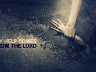 My Help - Psalm 121