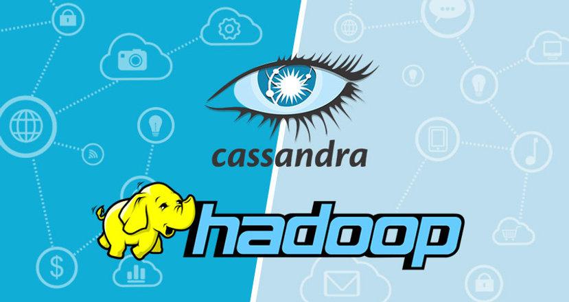 Hadoop Cassandra