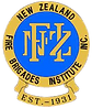 New Zealand Fire Brigades Institute logo