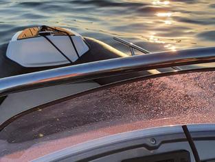 Rejs motorówką Gdynia @ PremiumBoats.pl - Randka przy zachodzie słońca