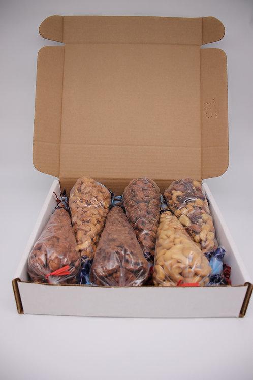 Sampler Gift Box
