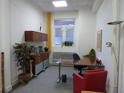 Praktijkruimte 1