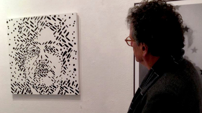 Gallery 825: Adorn Group Show