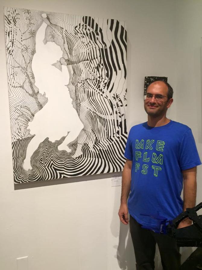 BG Gallery: Grayscale Wonderland     (First Prize Winner)