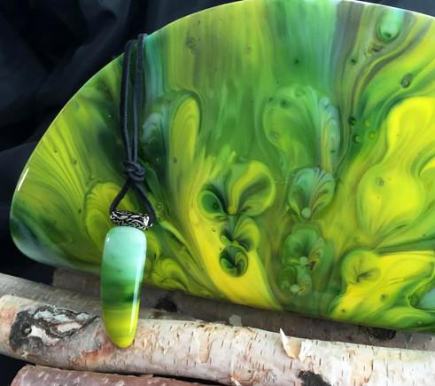 My Glass Fix: Liz Perr-McColm