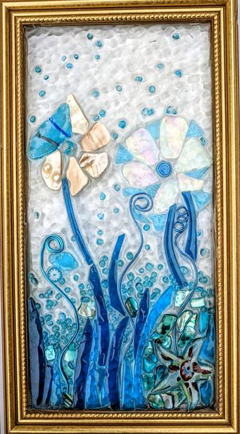Aqua Fleur