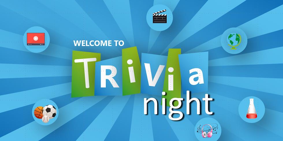 AHDI Trivia Night!