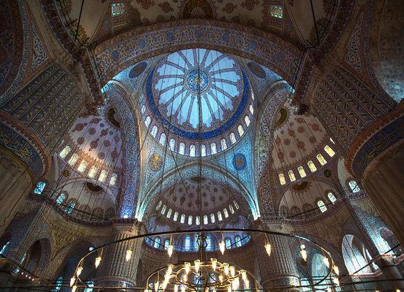 6 nights / 7 days Istanbul