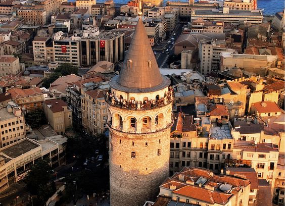 4 days / 3 nights in Istanbul tour
