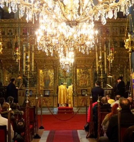библейский тур по Турции