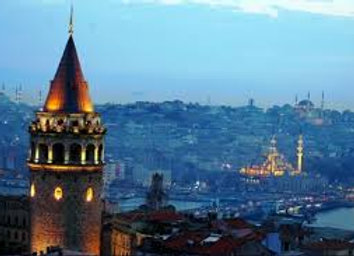 Day tour of Bursa from Istanbul