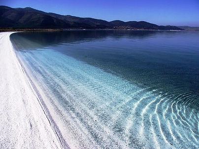 Озеро Сальда   HomaTurkey Travel