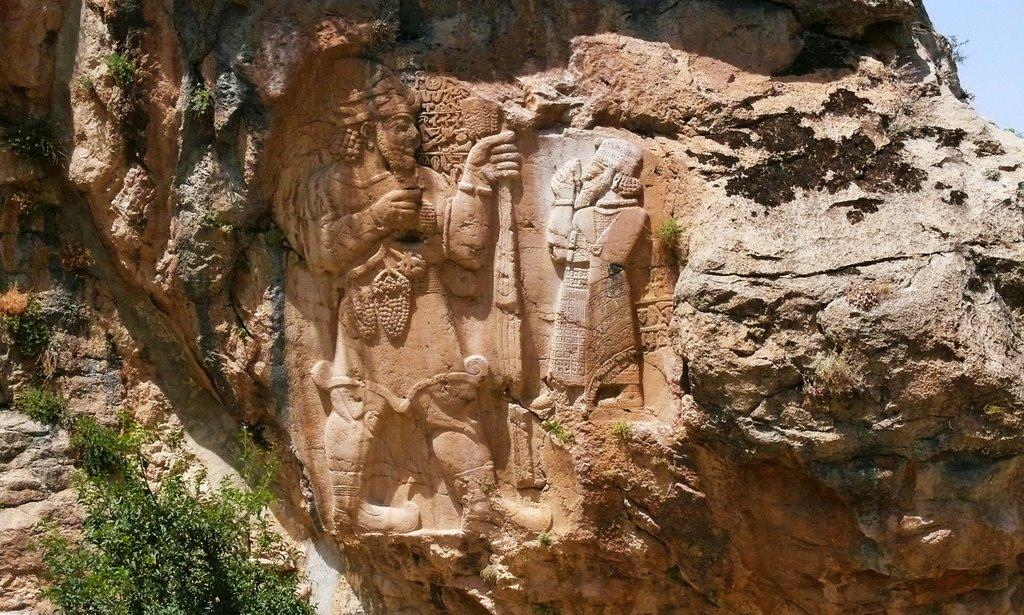 винный тур в Каппадокию с HomaTurkey