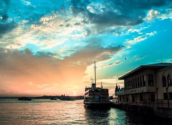3 nights / 4 days Istanbul
