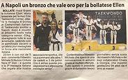 Campionati Italiani Senior 2019
