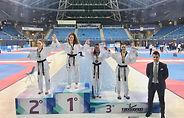 campionati italiani juniores 2017