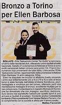 Campionati Italiani Juniores 2015