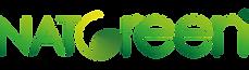Nuovo logo Natgreen sfondo trasparente.p