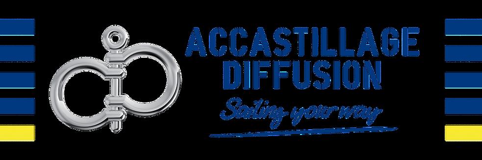 Accastillage Diffusion, outillage pour bateau moteur, voilier, catamaran, sports nautiques