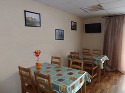 Отель Кемь (кухня - 2 ст.)
