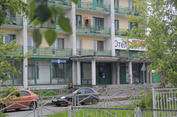 мини отель Кемь 2 этаж