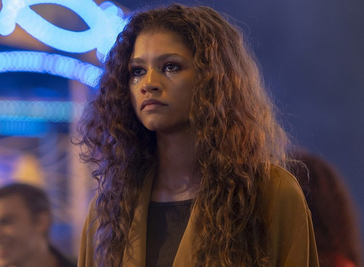 HBO's Euphoria Speaks to Generation Z