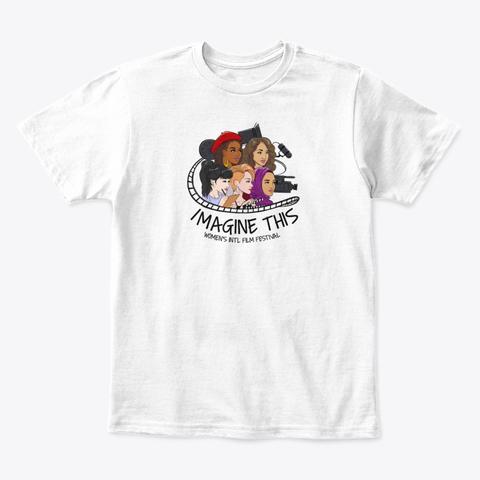 Imagine This Kids T-shirt