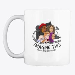 Imagine This Mug