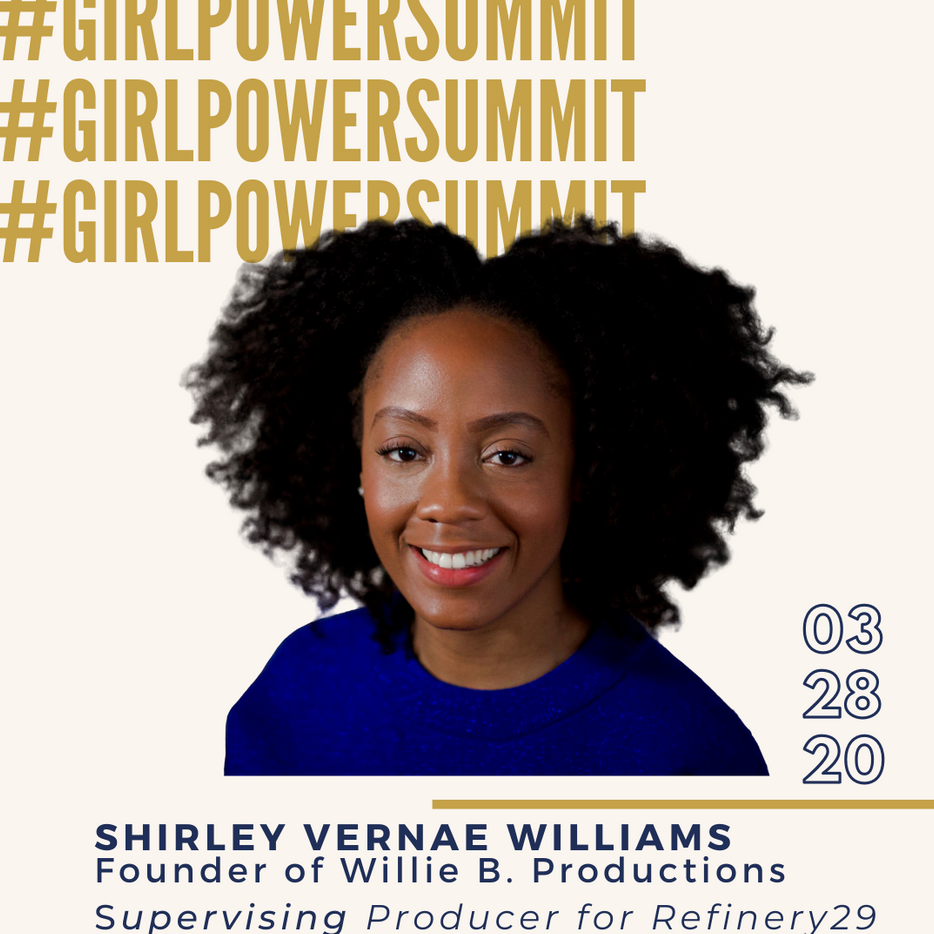 Shirley Vernae Williams