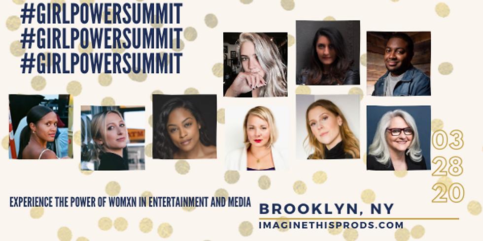Girl Power Film + Media Summit 2020