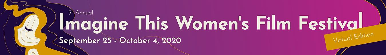 Imagine This Women's Film Festival