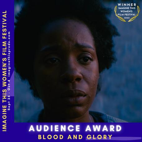 Imagine This Women's International Film Festival