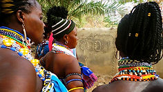 BROOKLYN TO BENIN: A VODOU PILGRIMAGE